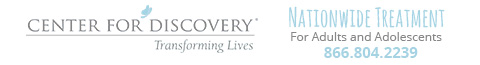 Center for Discovery and EDReferral.com Treatment for Eating Disorders