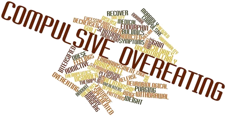 Compulsive Overeating and Eating Disorders