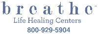 Breathe Life Healing Centers